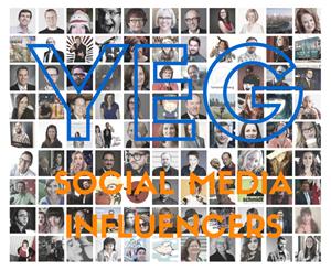 Edmonton's Top 200 social media influencers