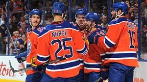 Sportsnet Laces Up to Deliver Exclusive Coverage of 2016-17 Edmonton Oilers Season