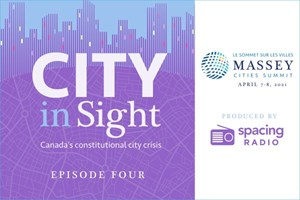 The City in Sight Podcast: Finances, Charters, and Constitutional Change
