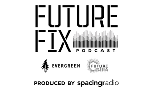 The Future Fix Podcast: The secret life of sensors