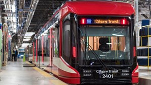 Albertans to benefit from more than $500 million for transit