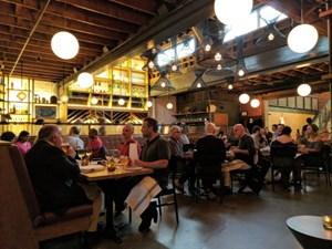 Halifax Restaurant Review: Agricola Street Brasserie