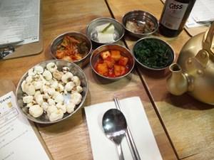 Edmonton Restaurant Review: NongBu Korean Eatery