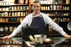 Shop Spotlight: Kent of Inglewood