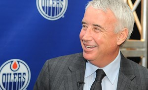 Nicholson Appointed Chief Executive Officer of Oilers Entertainment Group