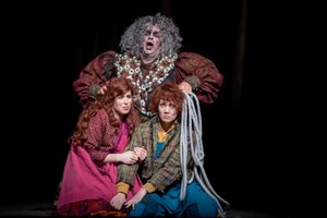 Edmonton Opera's Hansel and Gretel – A Sweet Escape From the Cold