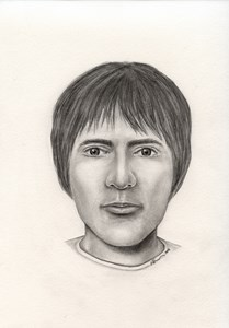 Sketch released to identify suspect in alleged sexual assault