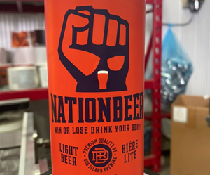 Real Life Podcast Episode 167 – Nation Beer, Tiger King, and the NHL Playoffs