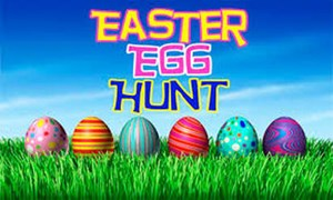 Easter Egg Hunt - April 18, 2020
