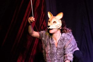 The Wallaby Way at the Edmonton Fringe Festival