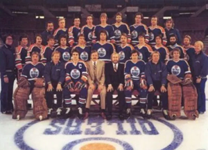 The Edmonton Oilers Were Born 41 years Ago Today
