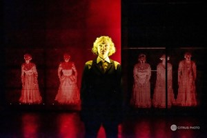 The Invisible: Agents of Ungentlemanly Warfare – A Fast Paced and High Stakes Musical