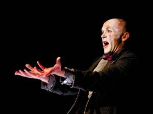 Fringe review: '33 (a kabarett)