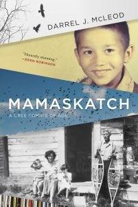 Review: Mamaskatch