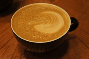 The Colombian Coffee & Roastery