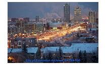 See Edmonton through the Photographer's Eye
