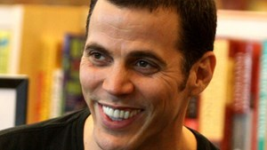 LISTEN: Steve-O on Mall Sea Lions, Ringling Bros Circus and Comedian Acceptance.