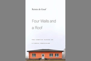 Book Review –  Walls and a Roof: The Complex Nature of a Simple Profession