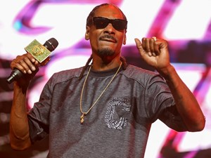 Snoop Dogg bringing his special atmosphere to Rogers Feb. 20