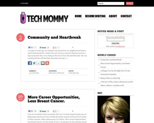 Tech Mommy
