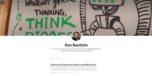 Ken Bautista on Medium