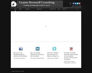 Leanne Brownoff Consulting