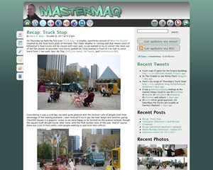 MasterMaq&#39;s Blog