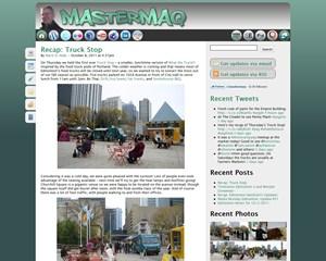 MasterMaq's Blog