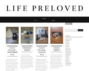 Life Preloved