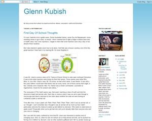 Glenn Kubish