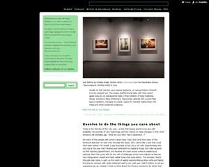Latitude 53 Blog