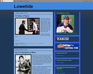 Lowetide