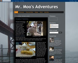 Mr. Moo's Adventures