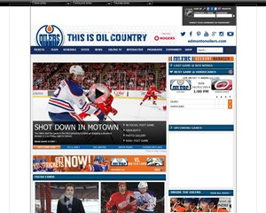Edmonton Oilers Blogs