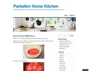 Parkallen Home Kitchen