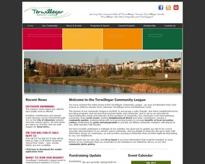 Terwillegar Community League