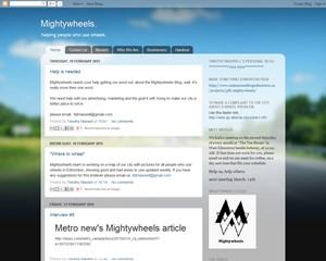 Mightywheels