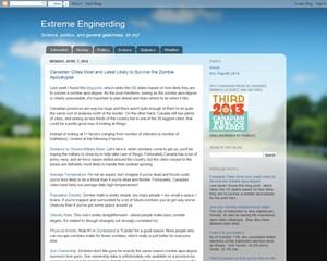 Extreme Enginerding