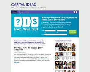 Capital Ideas Edmonton