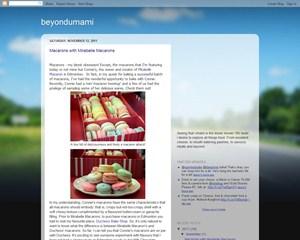 beyondumami