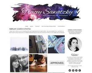 Tracey Sawatzky