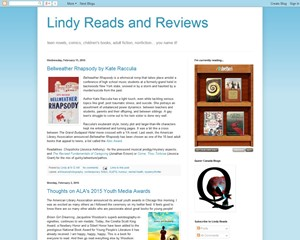 Lindy Reads and Reviews
