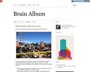 Brain Album