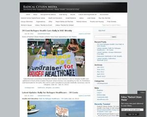 Radical Citizen Media
