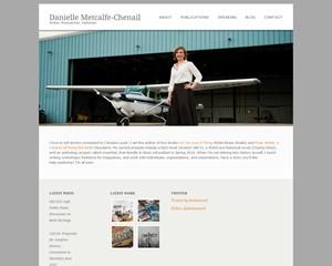 Danielle Metcalfe-Chenail