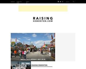 Raising Edmonton