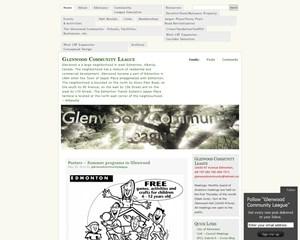 Glenwood Community League