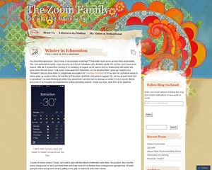 The Zoom Family