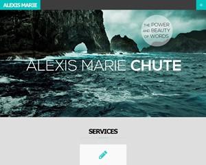 ALEXIS MARIE