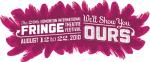 Edmonton International Fringe Theatre Festival